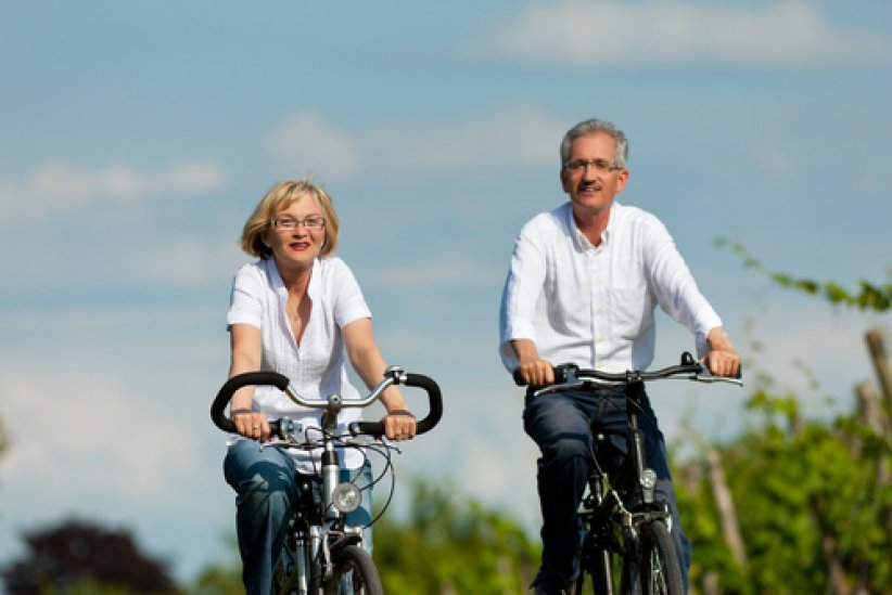 Toutes les études l'affirment : l'activité physique est l'alliée d'une meilleure santé et d'une plus grande longévité.
