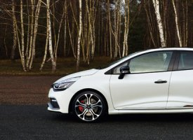 RENAULT Clio RS 220 EDC Trophy