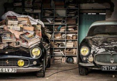 L'incroyable Collection Baillon
