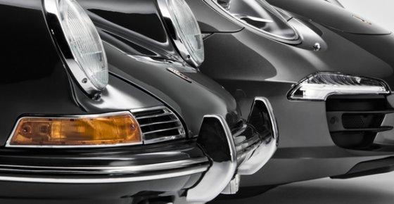 Porsche 911 : une carrière hors normes