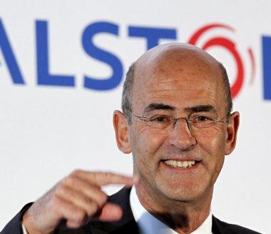 Alstom: et Dalia Power Energies inaugurent la centrale d'Haruvit (Israël)