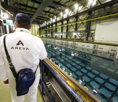 """Nucléaire : Mitsubishi veut """"acquérir une large part d'Areva NP"""""""