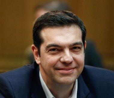 Alexis Tsipras tente de calmer les frondeurs de son parti Syriza