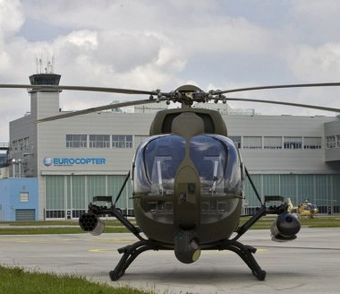 Airbus Helicopters : nouvelle palette de services HCare