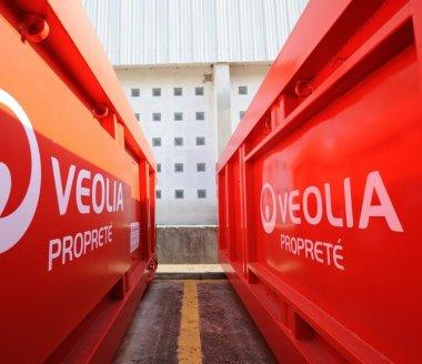 Veolia va exploiter l'usine de dessalement d'une mine péruvienne