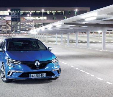 Renault : lancement de la nouvelle Mégane à partir de 18.200 euros