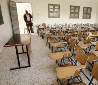 Recul du nombre de décrocheurs scolaires