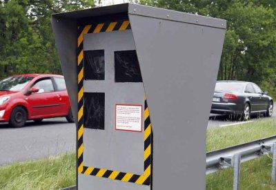 Radars : vous pouvez maintenant contester vos amendes en ligne