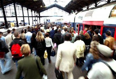 80% des cadres parisiens rêvent d'un départ en province