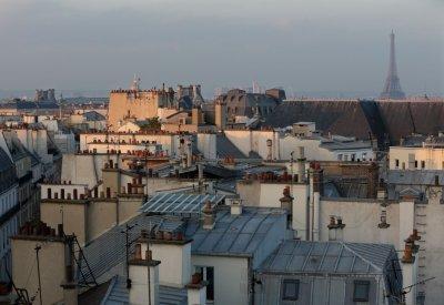 Les prix de l'immobilier parisien se stabilisent dans un marché plus fluide