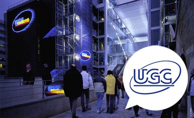 5€ remboursés chez UGC