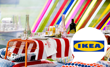 5€ crédités pour votre premier paiement supérieur à 10€ avec Orange Cash dans les points de vente IKEA