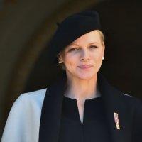 Charlène de Monaco : heureuse à l'idée d'être maman