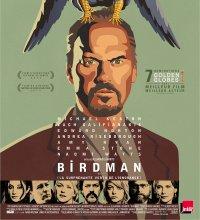 Rendez-vous le mois prochain... Birdman