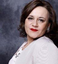 Lisa Angell, défendue par France Télévisions avant l'Eurovision