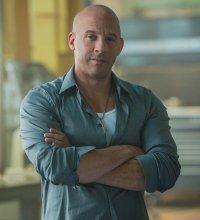Vin Diesel, un acteur à plein régime en 10 rôles