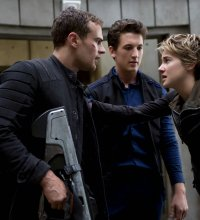 Box-office : Divergente 2, l'insurrection fait rage