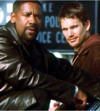 Les Sept Mercenaires : Ethan Hawke retrouve Denzel Washington et Antoine Fuqua