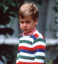Familles royales : les reconnaîtrez-vous bébé ?