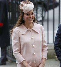 Quel prénom pour le futur bébé de Kate et William ?