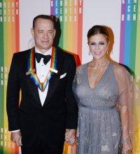 Tom Hanks : sa femme est atteinte d'un cancer du sein
