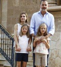 Letizia et Felipe VI d'Espagne : vacances de rêve à Palma de Majorque