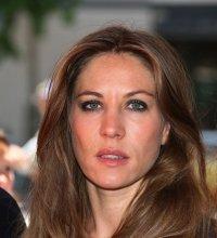 Mathilde Seigner se confie sur sa rupture avec Laurent Gerra