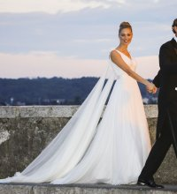 Pierre Casiraghi et Beatrice Borromeo : un mariage de rêve en Italie
