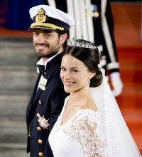 Les mariages de stars de l'année 2015