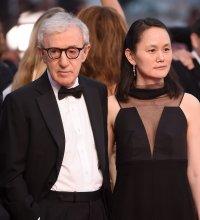 Woody Allen revient sur les débuts de sa relation avec Soon-Yi