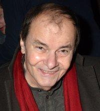 Les stars rendent hommage à Alain de Greef