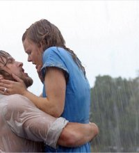Dix scènes d'amour sous la pluie