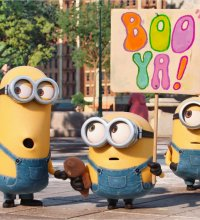 Box-office : Les Minions est déjà le troisième plus gros succès de 2015