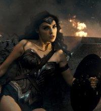 Justice League : une nouvelle super-héroïne aux côtés de Wonder Woman ?