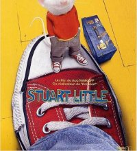 Un remake de Stuart Little en développement chez Sony