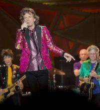 The Rolling Stones : une première exposition à Londres en 2016