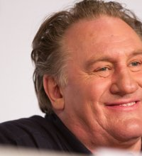 """Gérard Depardieu : """"Je ne sais jamais ce que les gens pensent de moi"""""""