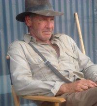 Indiana Jones 5 : Spielberg veut le faire avant les 80 ans d'Harrison Ford
