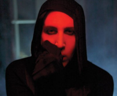"Marilyn Manson en dit plus sur ""Sons of Anarchy"""