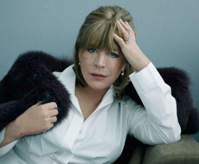 """Marianne Faithfull annule sa tournée : """"ne m'oubliez pas"""""""