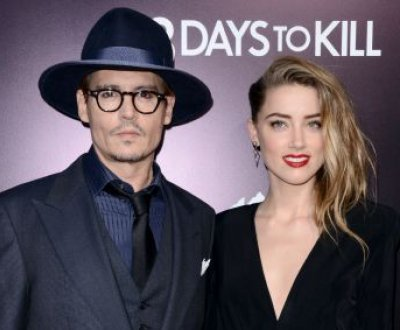 Johnny Depp et Amber Heard : mariage imminent ?