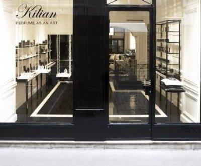 By Kilian installe une boutique à Paris