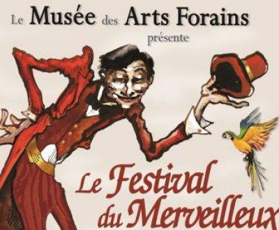 Prolongez la magie des fêtes avec le Festival du Merveilleux