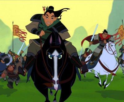 Après la Belle et la Bête, Disney prépare Mulan en live-action !