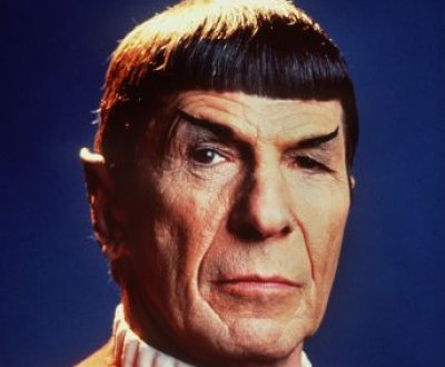 Star Trek : Leonard Nimoy est mort