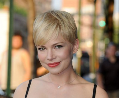 Michelle Williams, de nouveau en couple ?