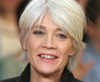 """Françoise Hardy et Jacques Dutronc : """"J'ai été raide dingue de mon mari"""""""