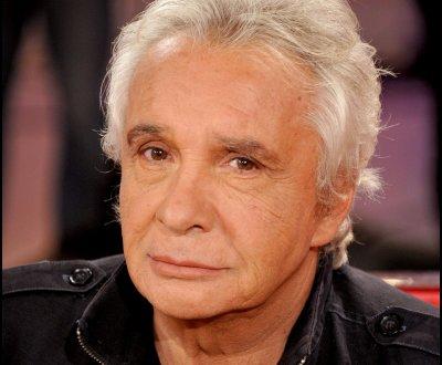 "Michel Sardou : ""J'étais incapable de m'occuper de mes mômes"""