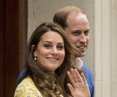 Prince William : entre George et Charlotte, les nuits sont courtes !