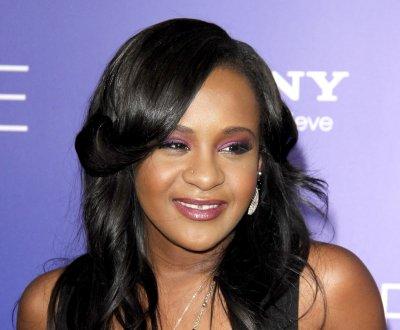 Bobbi Kristina : la fille de Whitney Houston toujours dans un état critique